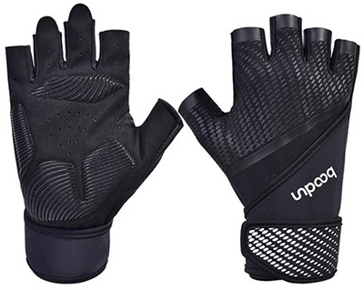 Why the Best Weight Lifting Gloves are Fingerless